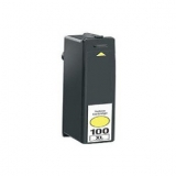 Alternatívna kazeta Lexmark 14N1071E - 100XL yellow